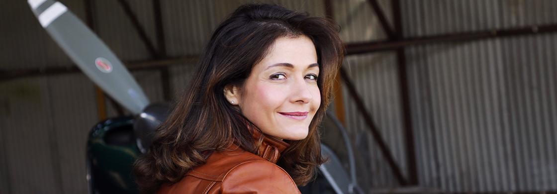 Dorine Bourneton @Frédéric Gimenez
