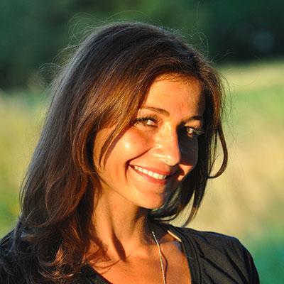 Dorine Bourneton